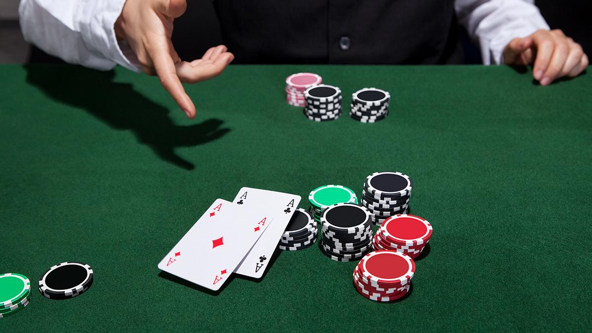 Обзор вариантов игры в покер онлайн бесплатно на деньги