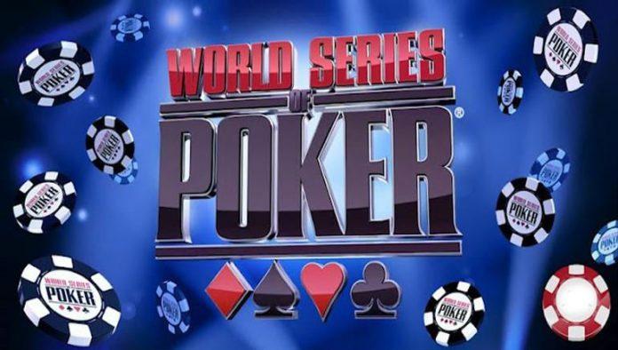 онлайн мировая серия покера