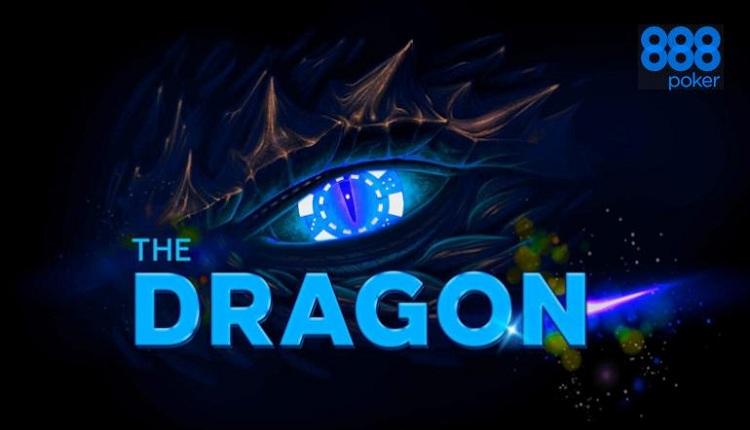 The Dragon - игра на 888Покер