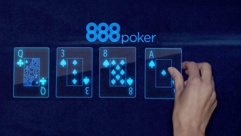 Приложение на 888 покер