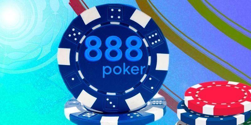 Зеркало для 888 покер
