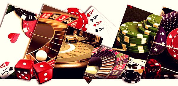 как выбрать казино